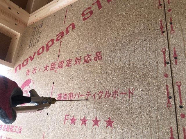No.354,新築,ホウ酸,奈良県天理市